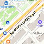ул. Краснопрудная