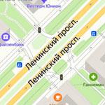 Ленинский пр-т (II)