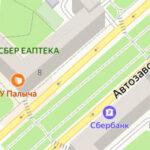 Ул. Автозаводская